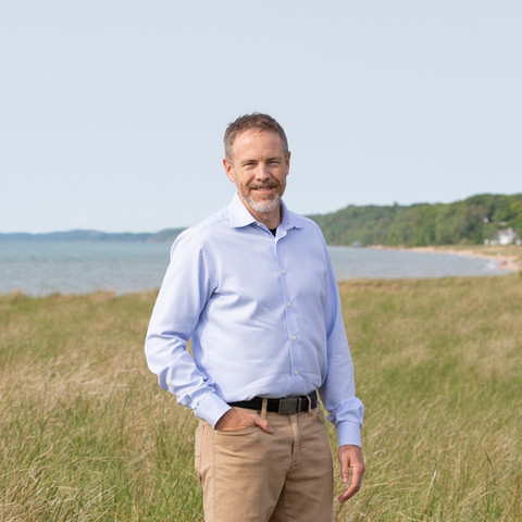 President, Greg Weykamp, appointed to ACPONE