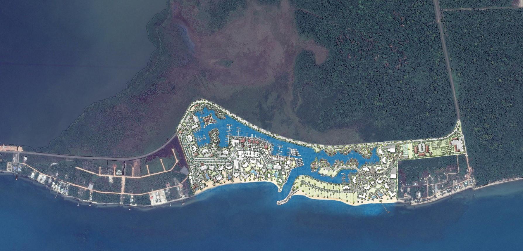 Ara Macao Resort & Marina | Ara Macao, Belize