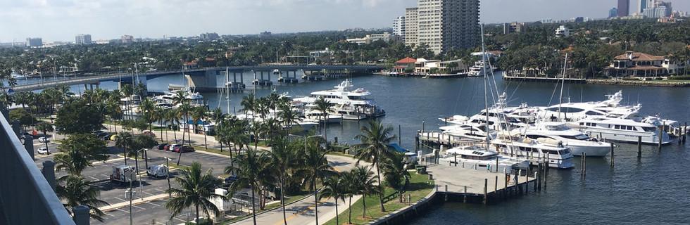 Las Olas Marina | Ft. Lauderdale, FL