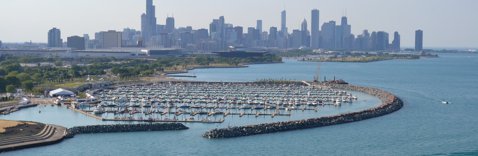 31st Street Harbor | Chicago, IL