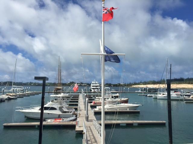 Caroline Bay Marina | - Morgan's Point, Bermuda