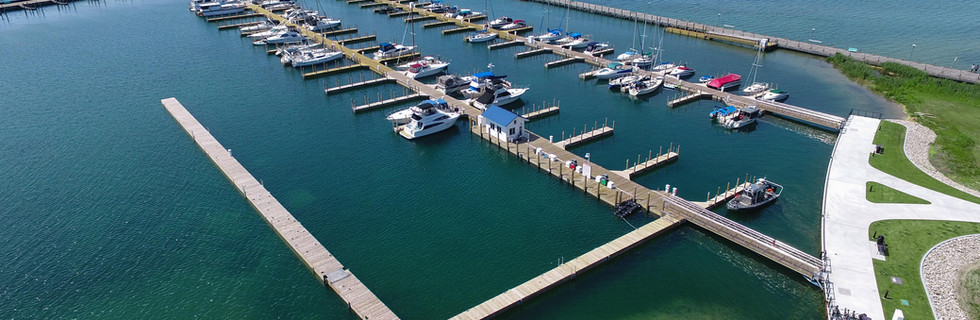 East Tawas State Harbor | East Tawas, MI