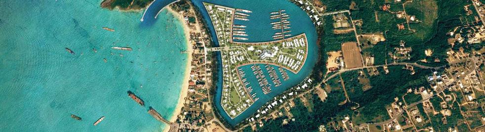 Anguilla Megayacht Feasibility | Island of Anguilla