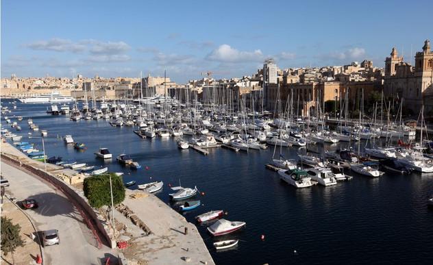 Port Cottonera   Cottonera, Malta