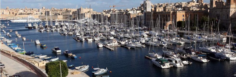 Port Cottonera | Cottonera, Malta