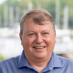 Director of Engineering,  Jack Cox, Selected to Speak at International Marina Conference