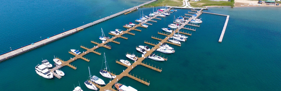 East Tawas State Harbor | Tawas, MI
