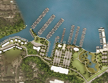 Douglas Waterfront Master Plan | Douglas, MI