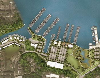 Douglas Waterfront Master Plan   Douglas, MI