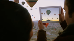 Apple - Life On iPad