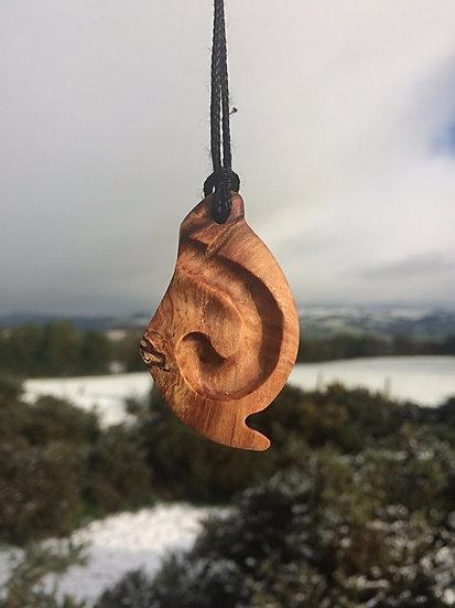 Wanaka Pendant