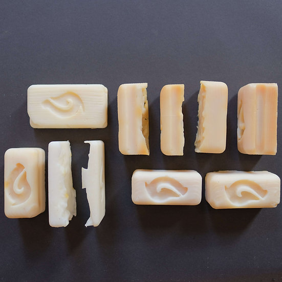 Soap for Seawater - WONKY