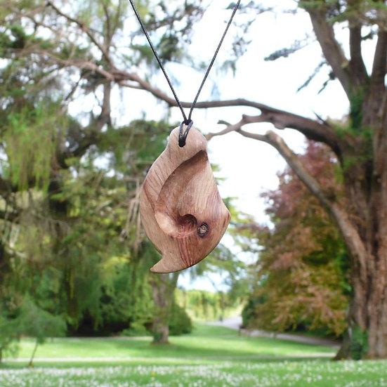 Cork Oak Pendant