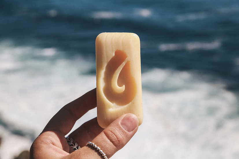 Soap for Seawater (4 Bars)