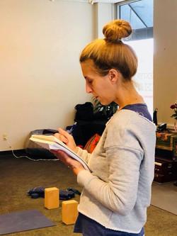 Deep In Learning (Ashaya Yoga TT)