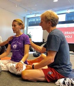 Ashaya Yoga Training Practice Teach