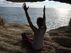 Salute The Sun & Sea (Sea Caves, CY)