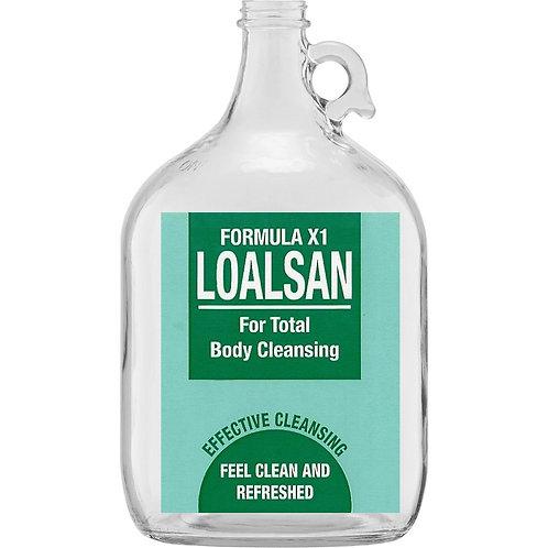 Lower Alimentary Sanitation - LOALSAN 1gal