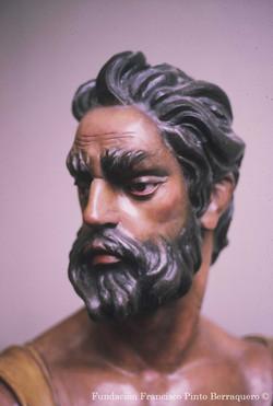 Figura de Barrabás
