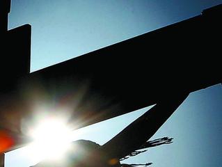 La cruz, auténtica joya devocional y artística de las cofradías de Jerez