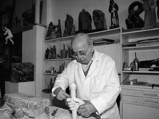La Candelaria promueve un museo con la obra de Francisco Pinto Berraquero