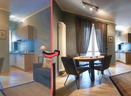 L'importanza di una bella fotografia nella vendita di un immobile