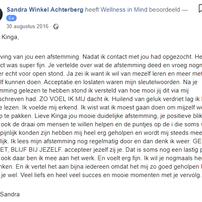 Recensie Sandra Winkel Achterberg FB Afs