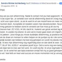 Testimonial Sandra Winkel-Achterberg 201