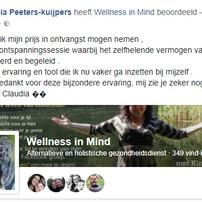Testimonial Claudia Peeters-Kuijpers 201