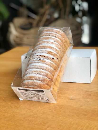 Dolce Varese (ricetta originale) 500 gr