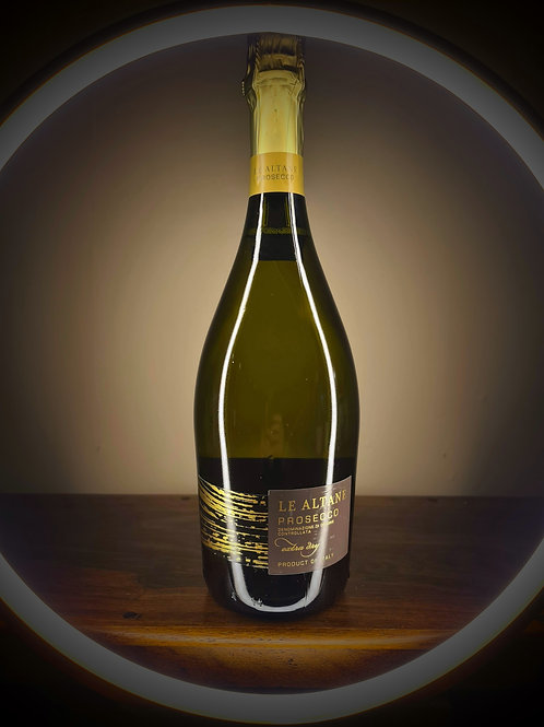 Le Altane Prosecco Extra Dry, Italy