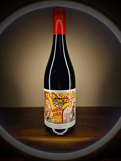 Gatito Loco Rioja 2019, Spain