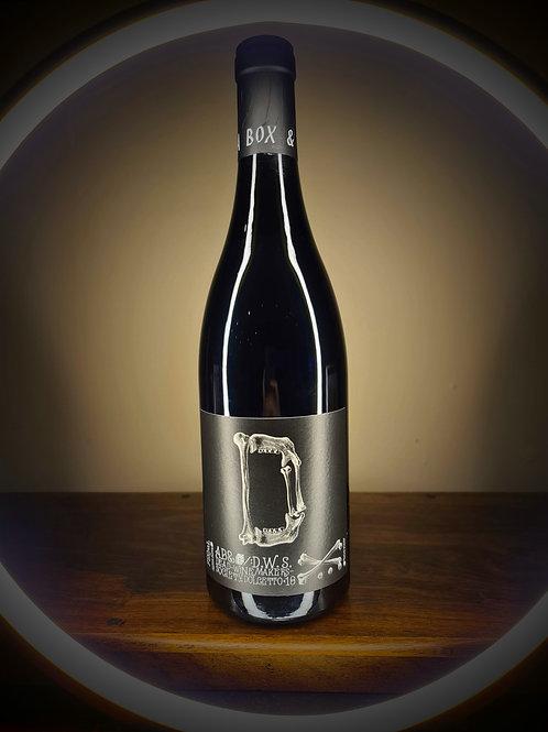 Alpha Box & Dice 'Dead Winemaker's Society' Dolcetto, Australia