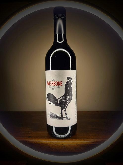 The Wishbone Shiraz Grenache, Australia