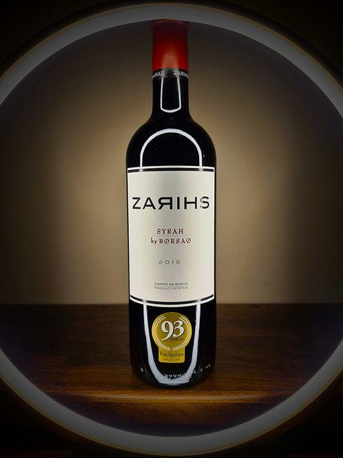 Borsao Zarihs (Old Vine Shiraz), Spain