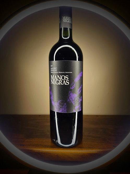 Manos Negras Stone Soil Select Malbec, Argentina