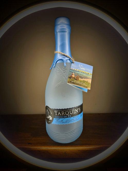 Tarquin's Cornish Dry Gin, England