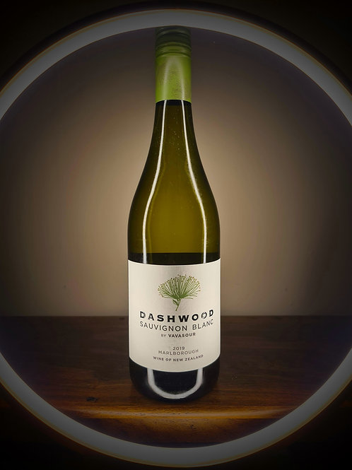 Dashwood Sauvignon Blanc 2019, New Zealand