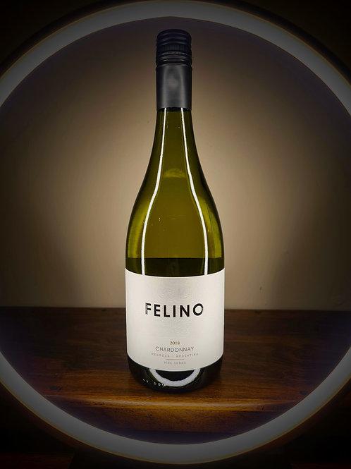Felino Chardonnay, Argentina