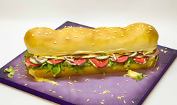 Торт Саб