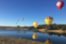 Balloon Fest - Day 5 ! Wonderfull flight