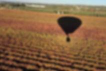 Passeios de balão no Outono! #marmorisho