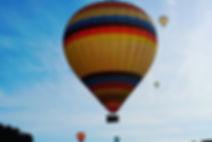 passeio voo balão ar quente entradas castro verde alentejo