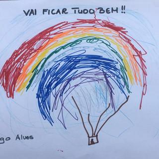 Santiago Alves - 3 anos