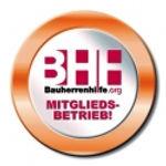 Qualitätssiegel - Bauherrenhilfe.org