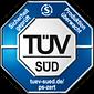 infraNOMIC TÜV-SÜD