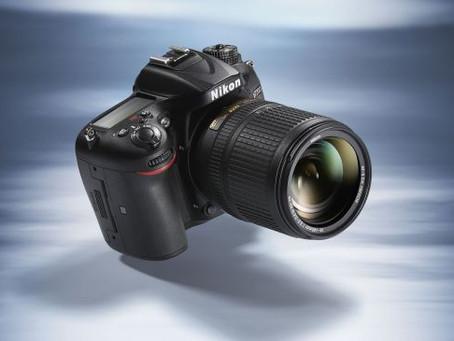 Qual câmera DSLR comprar em 2019, para todos os orçamentos
