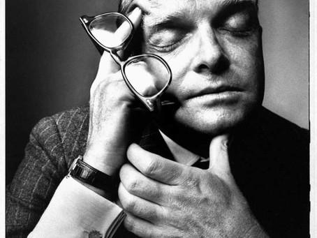 9 lições que Irving Penn me ensinou  sobre fotografia
