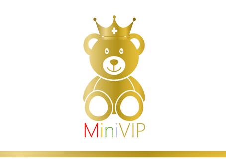 """""""Vippy"""" für die Mini-VIPs"""