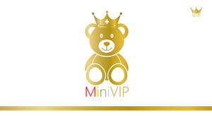 Mini-VIP Bärchen für die VIP Vitalisten Intensivpflege